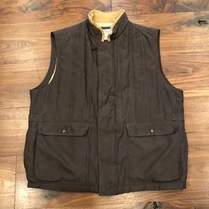 Orvis, all-weather insulated fly-fishing vest